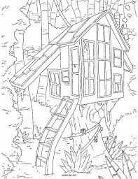 tree house floor plans for adults. House Coloring Pages Coloringstar Tree New Trends In Kitchens Modern Game Room Big. Houses Plans Valine Floor For Adults
