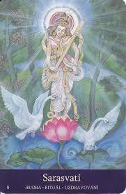 Goddesses Of The New Light