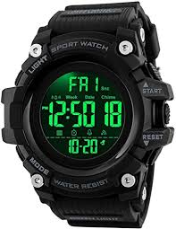 <b>Big Dial</b> Digital Watch S Shock Men <b>Military</b> Army Watch Water ...