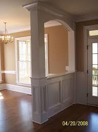 interior decorative columns best decorative pillars for homes