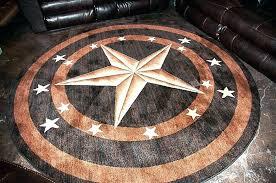 star rug star rug western star rug round star rug 1 copy with texas star rugs