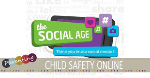 Image result for keeping kids safe online