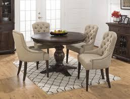amazing design ideas 60 inch round dining table set 10