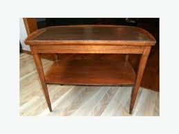 deilcraft midcentury tables