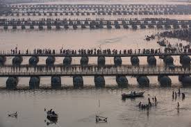 byrne for the past few weeks kumbh mela national geographic creative greg davis citygram