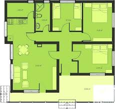 3 bedroom house plans with photos 3 bedrooms house plans designs photo 8 3 bed house