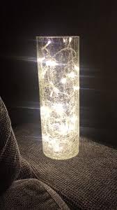 Lights For Glass Vases Best Selling Home Decoration Crackle Vase String Lights Buy Glass Vase Decoration Lights Led Glass Vase Lights Crackle Glass String Lights Product