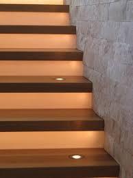 interior step lighting. Interior Modern Staircase Lighting ~ Https://nicholascjohnson.com Step O