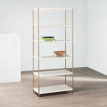 home office bookshelf. Zane Wide Bookshelf - White Home Office Bookshelf N