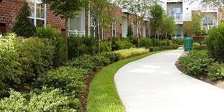 apartment landscape design. Beautiful Design Foxy Apartment Landscape Design And I Like The Low Plantings  Ideas Pinterest Throughout V