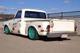 All Chevy chevy c10 short bed : 1968 chevy c 10 shop truck