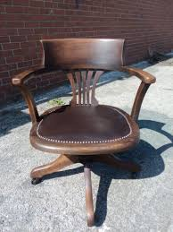antique swivel office chair. antique swivel office chair desk e