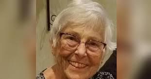 Sally P Hartley Obituary - Visitation & Funeral Information
