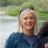 Nancy Riggs - Fulbright