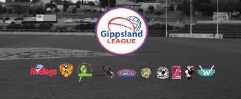 Gippsland League - Home