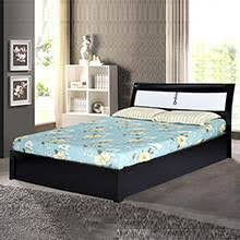 Images bedroom furniture Luxury Queen Bed With Storage Royal Oak Buy Online Bedroom Furniture At Best Price In India Royaloak