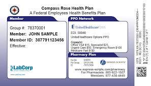 - Compass Insurance Health Student