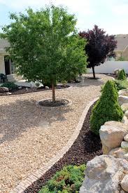 Desert landscape: Yard of the Week: http://paysonchronicle.blogspot.