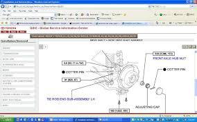 NewHilux.net • View topic - Repair Manual