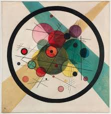 Image result for wassily kandinsky