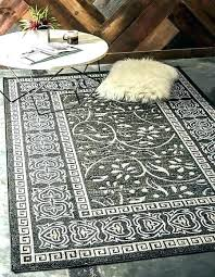 mad mats 6x9 round rugs home depot outdoor carpet 6 x 9 carpets