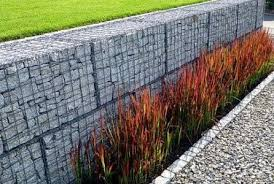 Small Picture Gabion Retaining Wall Design Guidelines Gabion1 USA