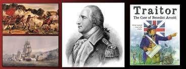 「1780 Benedict Arnold commits treason」の画像検索結果