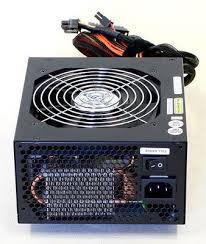 Купить <b>Блок питания ZALMAN</b> ZM600-HP, 600Вт, черный в ...