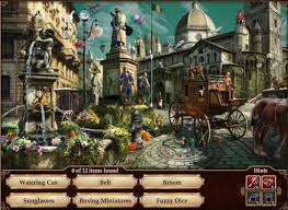 Which hidden object games are the best ones to play? Best Hidden Object Games Of 2011
