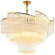 details about luxury postmodern led handmade art glass ceiling light pendant lamps chandeliers