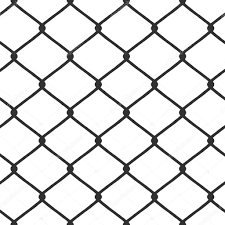 chain link fence vector. A Chain Link Fence Pattern That Tiles Seamlessly In Any Direction. This Vector Image Is Fully Customizable. \u2014 By ArenaCreative H