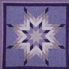 Pattern # EPP 08 Lone Star Quilt Â« Lina Patchwork & 1 / 3 Adamdwight.com