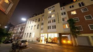 Novum Hotel Leonet Köln Altstadt Köln Holidaycheck Nordrhein