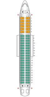 Egyptair Seating Chart B737 800 Egyptair Seat Maps Reviews Seatplans Com