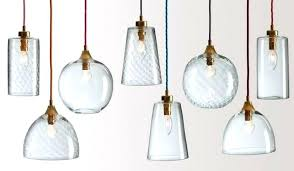 glass lighting pendant frontage collection oil