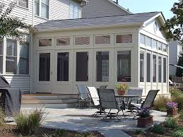three season porch best 25 3 room ideas on