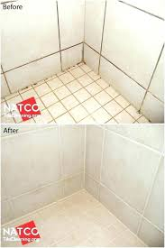 the best caulk for bathtub mold resistant caulk how to remove mold in a tile shower