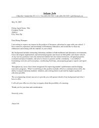 Resume Cover Letter Format English Best Of Sample Teacher Resume