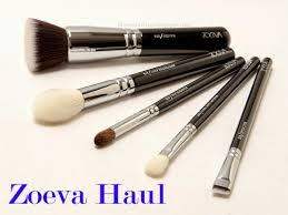 zoeva brushes review. ok, this isn\u0027t indie makeup, but let\u0027s take a quick break for today and talk about some brushes. i did not find out zoeva brushes on my own, review