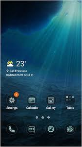 Galaxy Themes Apps The Official Samsung Galaxy Site