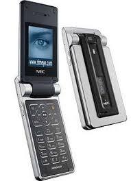 Купить NEC N500iS - Цены