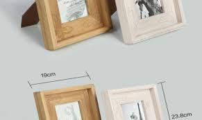 decorative wooden frames for crafts thing