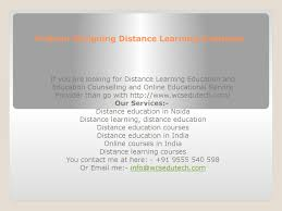 Distance Education In Fashion Designing Fashion Designing Distance Learning Institutes By Wcsedutech