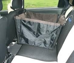 dog hammock car hammock dog car seat cover ray rear single seat cover safety waterproof pet