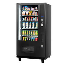 Snack Attack Vending Machine Magnificent Snack Drink Vending Services In WA By Snack Attack