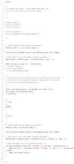 Honeypot Alert Open Flash Charts File Upload Attacks