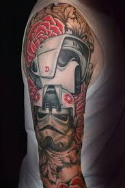 25 Salvador Dali Tattoos