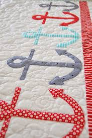 Sailboat Quilt Pattern Simple Decorating