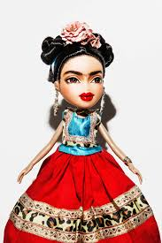 after they design the dolls the male designer says they review them with marketing and with jasmin jasmin is jasmin larian mga s creative stakeholder