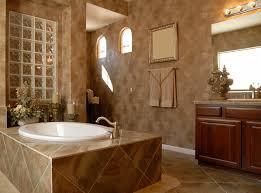 bathroom colors light brown. Delighful Brown A Rustic Inspired Bathroom Dark Brown Wood Vanity Light Patterned  Sink And Floor With Bathroom Colors Light Brown O